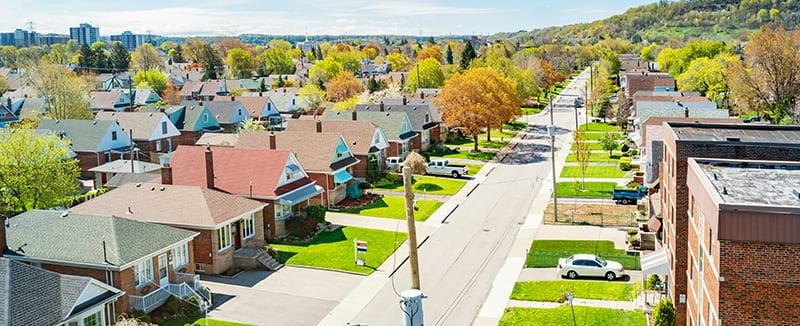 Hamilton, Ontario, Surpasses 10K Service Line Warranties Enrollments