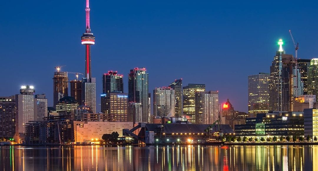 Toronto Moves to Address Aging Infrastructure